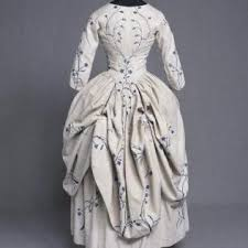 the surprising link between 18th century french fashion and the