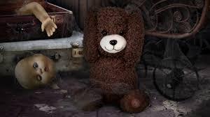 deady teddy spirit halloween tekky u0027s face off bear youtube