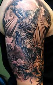 evil delightful tattoos women 3d images of evil tattoo designs