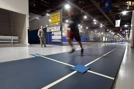 House Upgrades Field House Track Among Upcoming Upgrades U003e Offutt Air Force Base