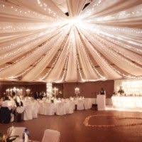 wedding draping 7 wedding reception hacks you need to about wedding styles