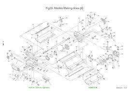 service manual risograph rz 230 ep