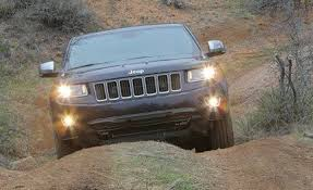 2014 jeep v6 horsepower 2014 jeep grand v 6 v 8 drive review car and