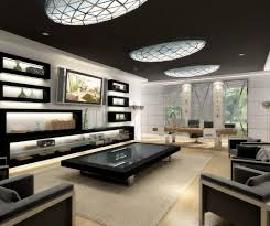 Good Lighting Design Amazing Home Theater Room Design With Good Lighting And Leather