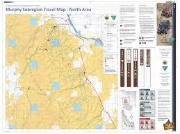 Idaho State Map by Media Center Public Room Idaho Murphy Subregion Georeferenced