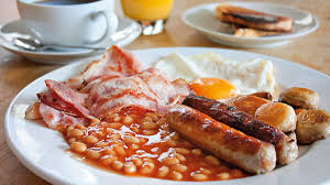 this is what breakfast looks like around globe page 8 40
