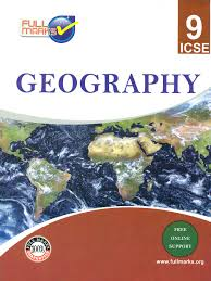 amazon in buy icse geography class 9 book online at low prices
