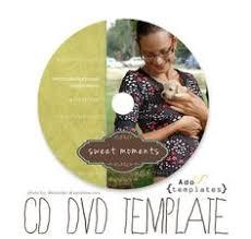 photography marketing cd dvd labels u0026case photoshop template