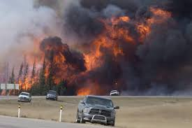 Bc Active Wildfires by Warmer Summer 2017 Forecast Means Higher Risk Of Forest Fires In