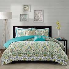 Beautiful Duvet Covers Beautiful Blue Teal Green Ocean Exotic Yellow Brown Tropical Duvet