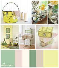 mood board shabby chic vintage country cottage accessories