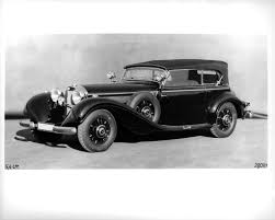 1937 mercedes benz 540 k review supercars net