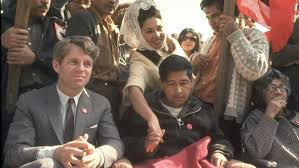 how cesar chavez pulled off a miracle