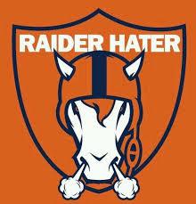 Broncos Vs Raiders Meme - fuck the raiders denver broncos football pinterest raiders