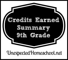 unexpected homeschool june 2017