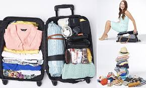 35 Girls Night Essentials To - how to cram 80 holiday essentials into your hand luggage daily