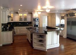 kitchen colors with dark cabinets two color kitchen cabinets pictures paint colors for bathroom