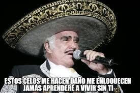 Vicente Fernandez Memes - vicente fernandez memes on memegen