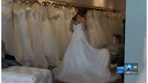 bridal shop virginia bridal shop gives free dresses to women