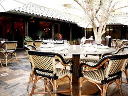 Bayshore Restaurant And Patio Where To Eat Outside In Miami Now That Summer U0027s Over