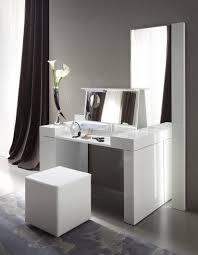 Bedroom Wall Vanity Contemporary Bathroom Vanity Modern Bedroom Vanity 61in Single