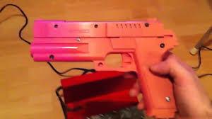 light gun arcade games for sale real namco arcade gun pedal for ps2 youtube