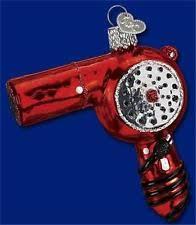 hair stylist ornaments ebay