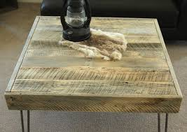 reclaimed wood square coffee table stunning reclaimed wood square coffee table reclaimed wood square