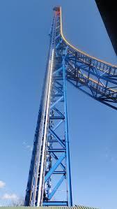 Six Flags X2 Six Flags Magic Mountain Moundji Com