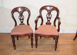 antique dining chairs a guide