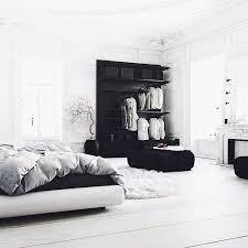 Best  Black White Bedrooms Ideas On Pinterest Photo Walls - Black and white bedroom interior design
