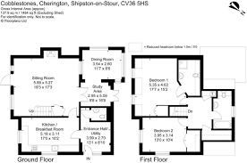 2 bedroom detached house for sale in cherington shipston on stour