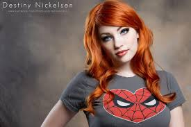 model redhead green eyes sensitive hot     x     HD wallpaper for desktop  and mobile