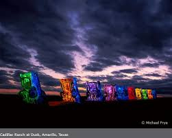 cadillac ranch carolina cadillac ranch in amarillo tx by michael frye photography i