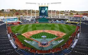Comerica Park Map America U0027s Best Baseball Stadiums Travel Leisure