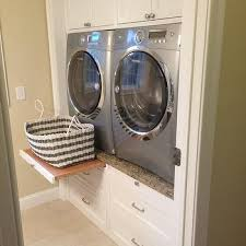 Pedestal Washing Machine Washer Dryer Pedestal With Drawers Design Ideas