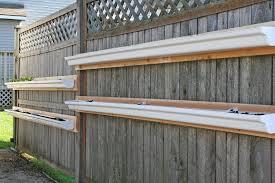 vinyl gutters diy gutters ideas