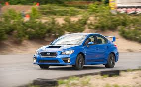subaru hoonigan comparison test ford focus rs vs subaru wrx sti vs volkswagen