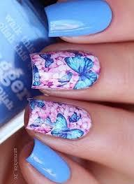 25 butterfly nail art ideas nenuno creative