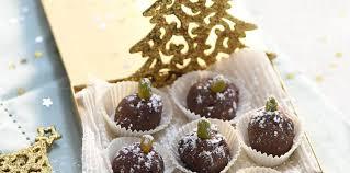 feve cuisine bouchées au chocolat poivre et fève de tonka facile et pas cher