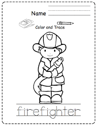 preschool printables community helpers classroom ideas