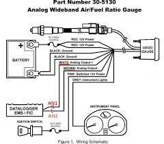 o2 sensor wiring diagram also aem wideband coil pack wiring