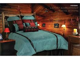 western bedding sets twin themed queen comforter smartwedding co