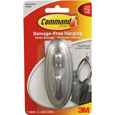3m command mounting refill 6 pieces foam white walmart