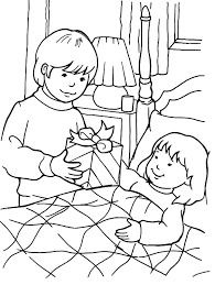 free coloring pages kids coloring sun 7