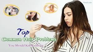 hair burst complaints top 10 common hair problems you should know about