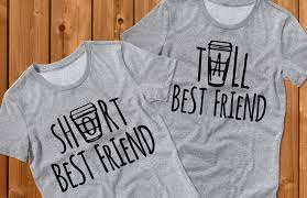 best friend shirts best friend tank tops best friend crewnecks