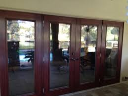Patio Door Internal Blinds Doorpro Entryways Inc Patio Doors