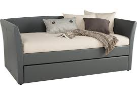 Rooms To Go Sleeper Loveseat Daybeds Twin U0026 Full Sizes With Trundle Storage Etc