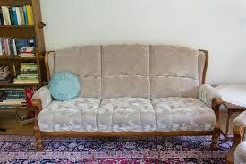 altes sofa schönes altes sofa in gutem zustand in bad schönborn polster